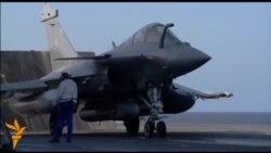 Дали НАТО ќе го врати ударот?