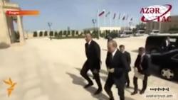 Ռուսաստանն ու Ադրբեջանը «զգալիորեն ընդլայնելու են» ռազմատեխնիկական համագործակցությունը