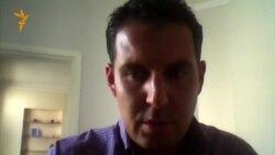 Иван Тютрин о решении Гарри Каспарова пока не возвращаться в Россию