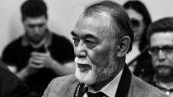 Казис Тогузбаев.