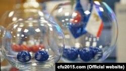 Жеребьевка седьмого чемпионата Премьер-лиги Крымского футбольного союза сезона-2021/22, Симферополь, 5 августа