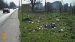 Колку е чисто Скопје?