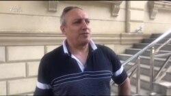 Mehman Əliyev Yasamal Rayon Məhkəməsinə aparılıb