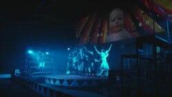 В Киеве покажут пьесу Олега Сенцова «Номера»