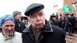 """Фәндәс Сафиуллин: """"Хәтер көнен рәсми көн итеп булмады"""""""