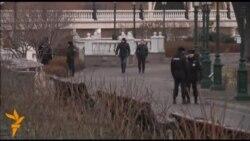В Москве усиливают меры безопасности