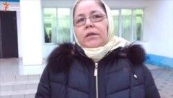 Ираннан келген оралманның мұңы