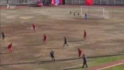 Аввалин қуваозмоии дастаҳои футболи Ҳалаби Сурия дар 5 соли гузашта