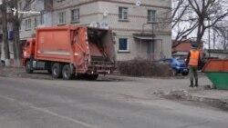 Ставрополье: мусорный вопрос