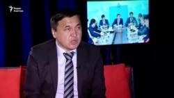 Каныбек Иманалиев о пяти гениях кыргызского народа