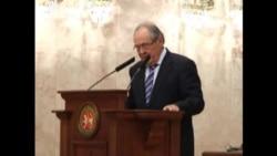Шәймиев милли републикаларны бетерү тәкъдимен тәнкыйтьли (2)
