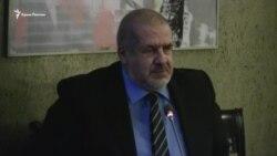 У Празі в рамках «Форуму 2000» обговорили права людини в Криму