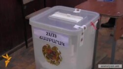 Սևանում ընտրողը հեռացել է առանց քվեարկելու