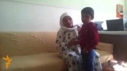 Ҳамлаи сагҳои ҳорӣ ба сокинони ноҳияи Бохтар