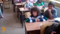 Osmogodišnji Einstein iz Prištine