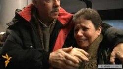 Սիրիահայերը գերադասում են Ամանորը Հայաստանում անցկացնել