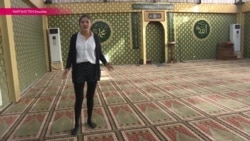 Намазкана в парламенте Кыргызстана