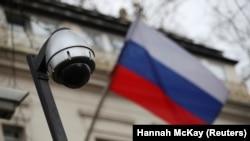Londonda Rusiya səfirliyi