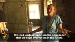 Krymsk Flood Survivors Say Aid Efforts Insufficient