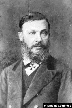 Николай Ильминский (1822-1891)