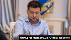Зеленський подякував Нідерландам за підтримку суверенітету та територіальної цілісності України