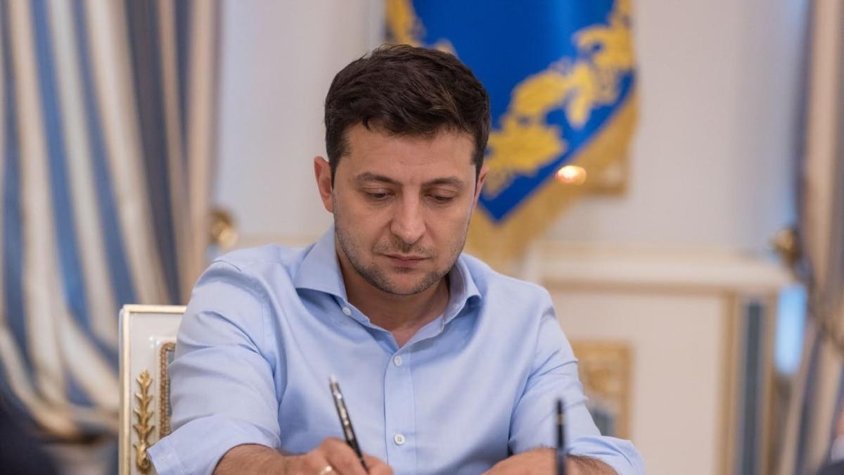 Новым главой Тернопольской ОГА стал Владимир Труш – ОП