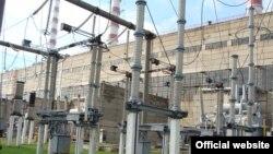 Электростанция. Архивно-иллюстративное фото