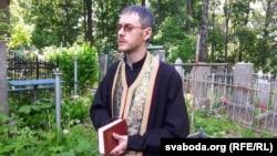 Айцец Васіль – сьвятар грэка-каталіцкай грамады ў Магілёве