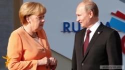 «Ռուսաստանը պատրաստ է ուժով վերաձևել սահմանները»