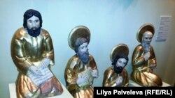 «Евангелисты», 19 век. Из собрания Пермской художественной галереи