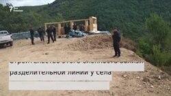 Что происходит в грузинском селе Чорчана
