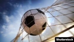 Futbol topy