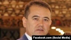 Уланбек Турдалиев.
