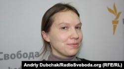 Олександра Бетлій