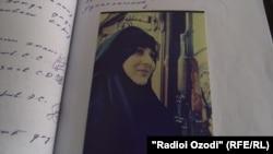 В феврале этого года Зарина Сардорова была приговорена судом И. Сомони к 13 годам лишения свободы за участие в боевых действиях в Сирии