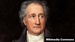Wolfgang von Goethe (1749.- 1832.)