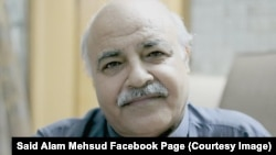 ډاکټر سید عالم مسود
