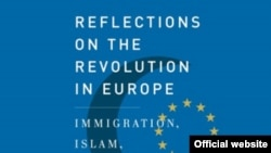 """Обложка книги """"Размышления о революции в Европе. Иммиграция, ислам и Запад"""""""