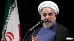 حسن روحانی، رئیس جمهور ایران