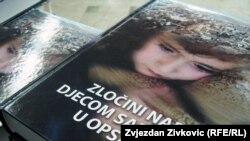 Monografija 'Zločini nad djecom Sarajeva u opsadi'