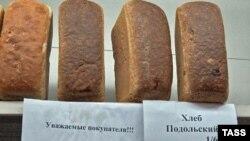 Приморским чиновникам не удалось уговорить хлебопеков снизить цены