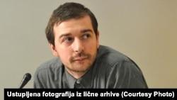 Stevan Dojcinovic