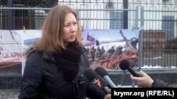 Olga Skripnik