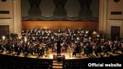 Հայաստանի ազգային ֆիլհարմոնիկ նվագախումբը, արխիվ