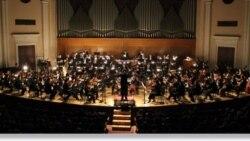 Այս երեկո կմեկնարկի Հայաստանի ազգային ֆիլհարմոնիկ նվագախմբի նախաամանորյա համերգների շարքը