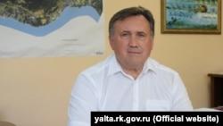 Михаил Загорцев