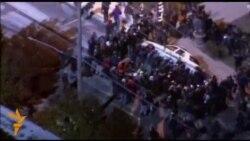 Протести во САД