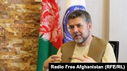 Rahmatullah Nabil says his widowed mother compelled him to marry at a very young age during the Afghan-Soviet war.