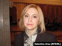 Oxana Domenti