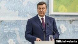 Янукович відкриватиме ювілейний ялтинський форум